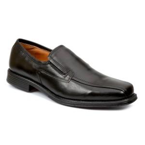 מוצרי ג'יאורג'יו ברוטיני לגברים Giorgio Brutini Lincoln - שחור