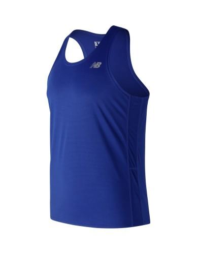 מוצרי ניו באלאנס לגברים New Balance MT73065 - כחול