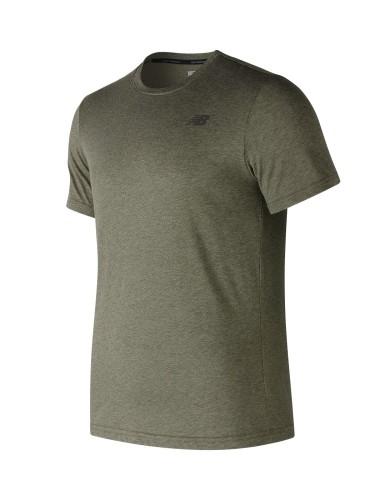 מוצרי ניו באלאנס לגברים New Balance MT73080 - ירוק