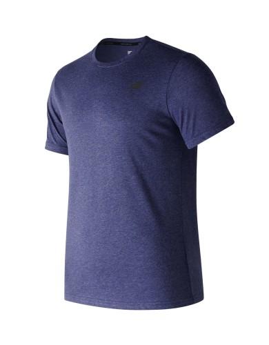 מוצרי ניו באלאנס לגברים New Balance MT73080 - כחול כהה