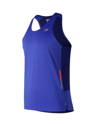 מוצרי ניו באלאנס לגברים New Balance MT81222 - כחול