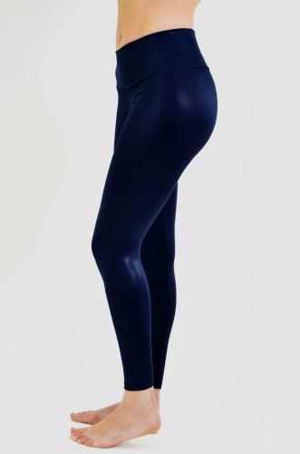 מוצרי ריו גים לנשים Rio Gym Mara Legging - שחור