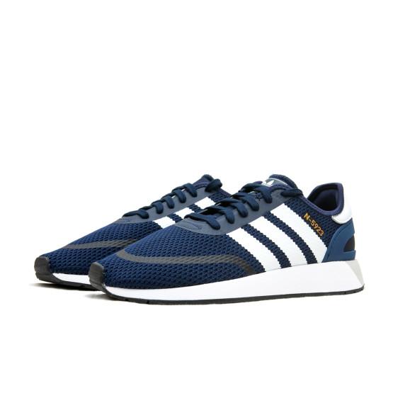 נעליים Adidas Originals לגברים Adidas Originals N5923 - כחול