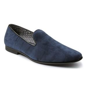 מוצרי ג'יאורג'יו ברוטיני לגברים Giorgio Brutini Cress - כחול