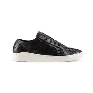 נעליים נו ברנד לגברים NOBRAND Ardent - שחור