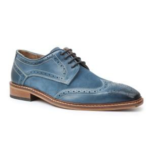 מוצרי ג'יאורג'יו ברוטיני לגברים Giorgio Brutini Roan - כחול
