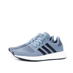 נעלי סניקרס אדידס לגברים Adidas Originals SWIFT RUN - כחול