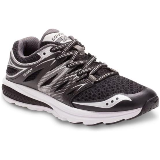 נעליים סאקוני לילדים Saucony ZEALOT 2 - שחור