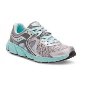 נעליים סאקוני לנשים Saucony KOTARO 3 - אפור/טורקיז