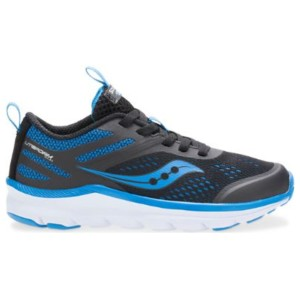 נעליים סאקוני לנשים Saucony EFORM MILES - שחור/כחול
