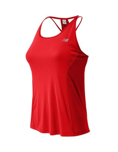 מוצרי ניו באלאנס לנשים New Balance WT53225 - אדום