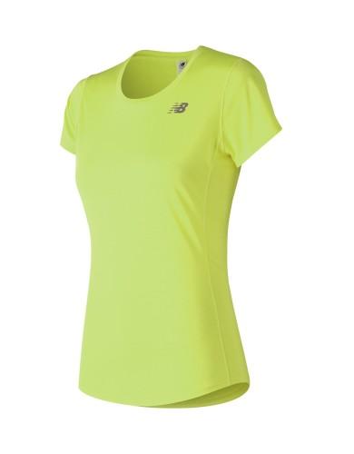 מוצרי ניו באלאנס לנשים New Balance WT73128 - ירוק בהיר