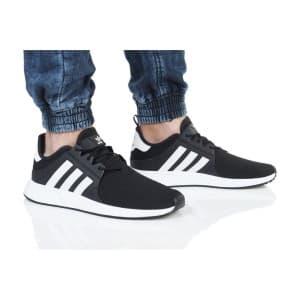 נעלי הליכה Adidas Originals לגברים Adidas Originals X_PLR - שחור