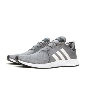 מוצרי אדידס לגברים Adidas X_PLR - אפור