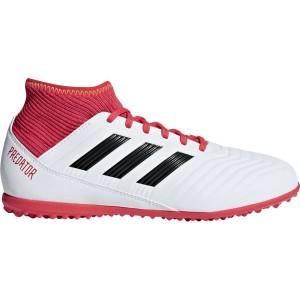 מוצרי אדידס לילדים Adidas Predator Tamgo FT J - לבן/אדום