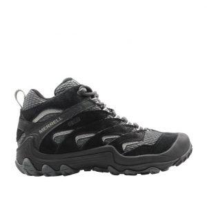 נעלי טיולים מירל לנשים Merrell Chameleon 7 - שחור