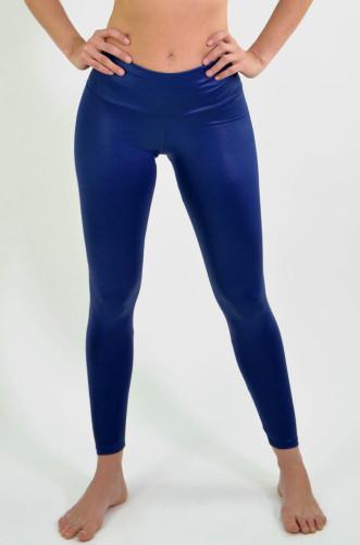 ביגוד ריו גים לנשים Rio Gym Mara Legging - כחול