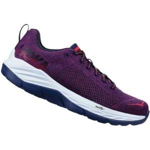 נעליים הוקה לנשים Hoka One One Mach - סגול
