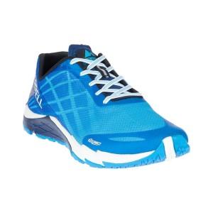 מוצרי מירל לגברים Merrell Bare Access Flex - כחול