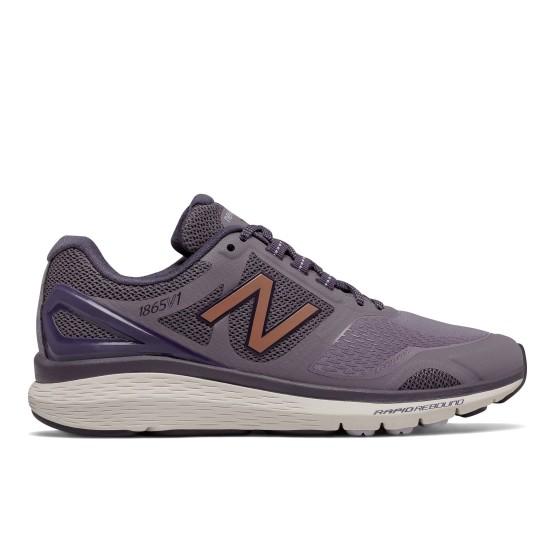 נעליים ניו באלאנס לנשים New Balance WW1865 - סגול
