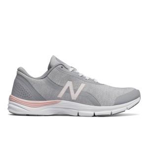 מוצרי ניו באלאנס לנשים New Balance WX711 V3 - אפור בהיר