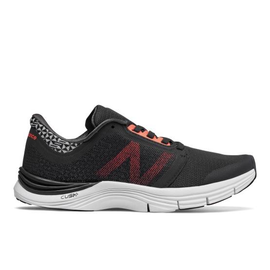 נעליים ניו באלאנס לנשים New Balance WX715 - אפור/ורוד