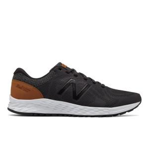 נעלי הליכה ניו באלאנס לגברים New Balance MARIS - שחור/חום