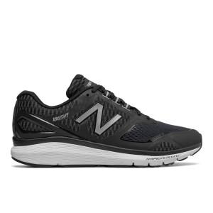 נעלי הליכה ניו באלאנס לגברים New Balance MW1865 - שחור