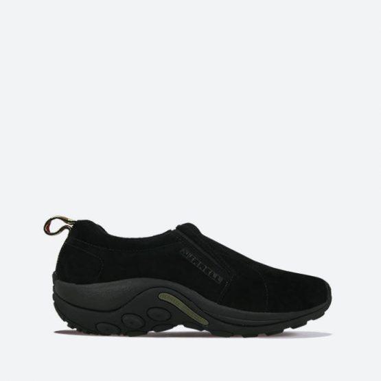 נעלי הליכה מירל לגברים Merrell Jungle Moc - שחור