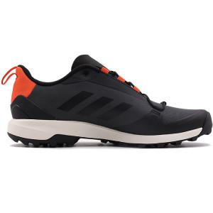 מוצרי אדידס לגברים Adidas Terrex Fastshell - אפור/כתום