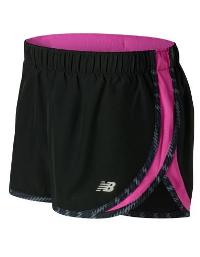 מוצרי ניו באלאנס לנשים New Balance WS53145 - שחור/סגול