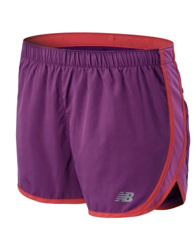 מוצרי ניו באלאנס לנשים New Balance WS53145 - סגול