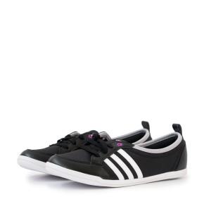 נעלי הליכה Adidas Originals לנשים Adidas Originals Piona - שחור/לבן