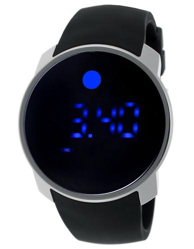 מוצרי מובאדו לגברים Movado Bold Digital Touchscreen - שחור/כחול