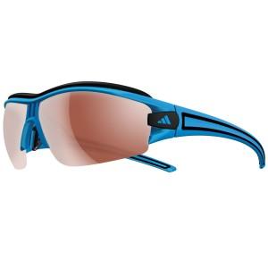אביזרים אדידס לנשים Adidas Eyewear Evil Eye Halfrim - שחור/כחול