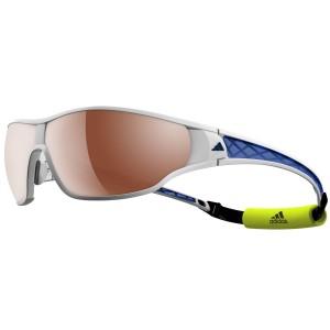 אביזרים אדידס לנשים Adidas Eyewear Tycane Pro - כסף/כחול