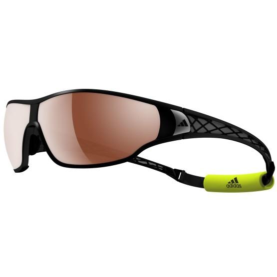 אביזרים אדידס לנשים Adidas Eyewear Tycane Pro - שחור/כסף