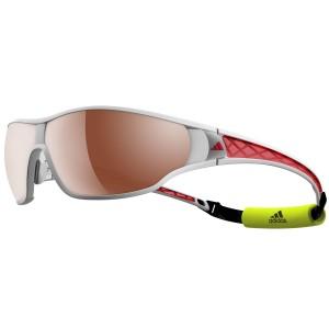 אביזרים אדידס לנשים Adidas Eyewear Tycane Pro - לבן/אדום