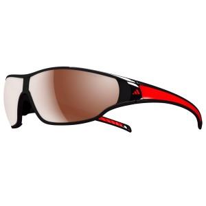 אביזרים אדידס לנשים Adidas Eyewear Tycane - אדום