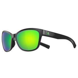 אביזרים אדידס לנשים Adidas Eyewear Excalate - שחור/ירוק