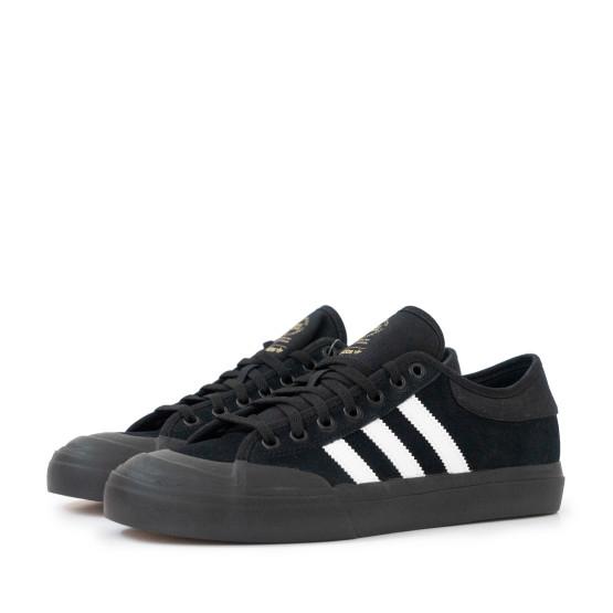 נעליים Adidas Originals לגברים Adidas Originals MATCHCOURT - שחור