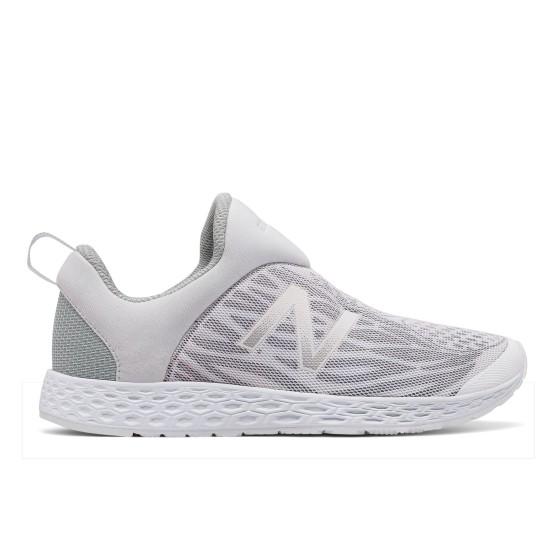 נעליים ניו באלאנס לגברים New Balance MLSZANT - לבן