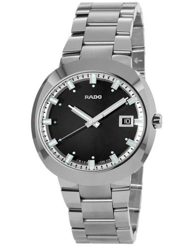 מוצרי ראדו לגברים Rado D Star - אפור כהה
