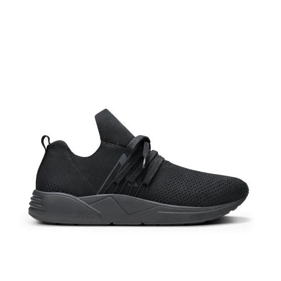 נעליים ארק קופנהגן לנשים Arkk Copenhagen Raven Triple - שחור