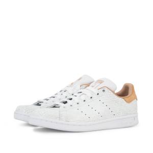 נעליים Adidas Originals לנשים Adidas Originals STAN SMITH W - אפרסק