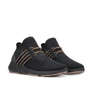נעליים ארק קופנהגן לנשים Arkk Copenhagen Spyqon - שחור