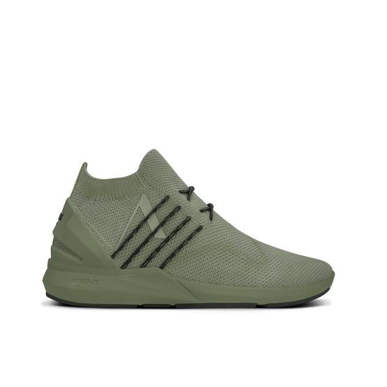 נעליים ארק קופנהגן לגברים Arkk Copenhagen Spyqon - ירוק