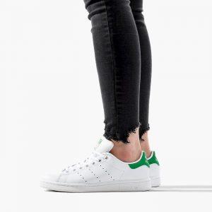 נעליים אדידס לנשים Adidas STAN SMITH W - ירוק בהיר