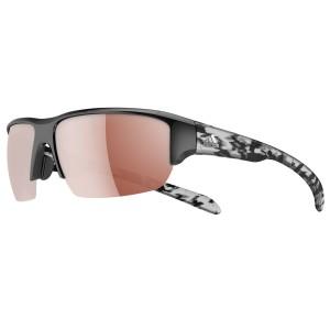 אביזרים אדידס לנשים Adidas Eyewear Kumacross Halfrim - שחור/לבן