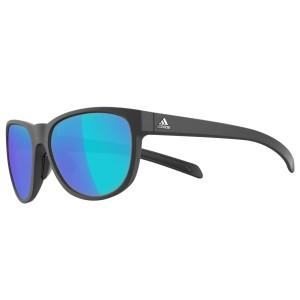 אביזרים אדידס לנשים Adidas Eyewear Wildcharge - שחור/כחול